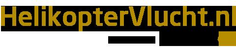 Helikoptervlucht Mobile Retina Logo